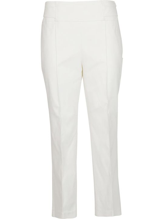 SportMax Skinny Fit Trousers