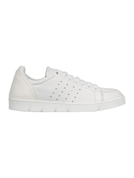Loewe Perforated Sneakers