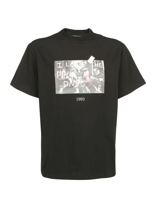 Throwback 1993 T-shirt