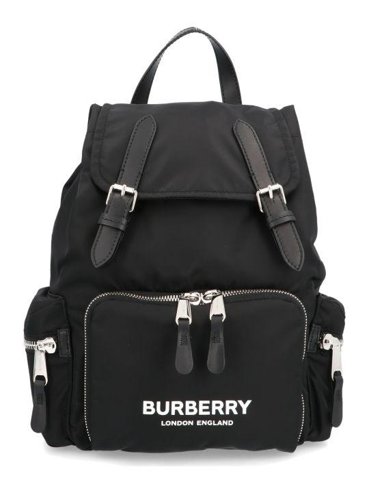 Burberry 'rucksack' Bag