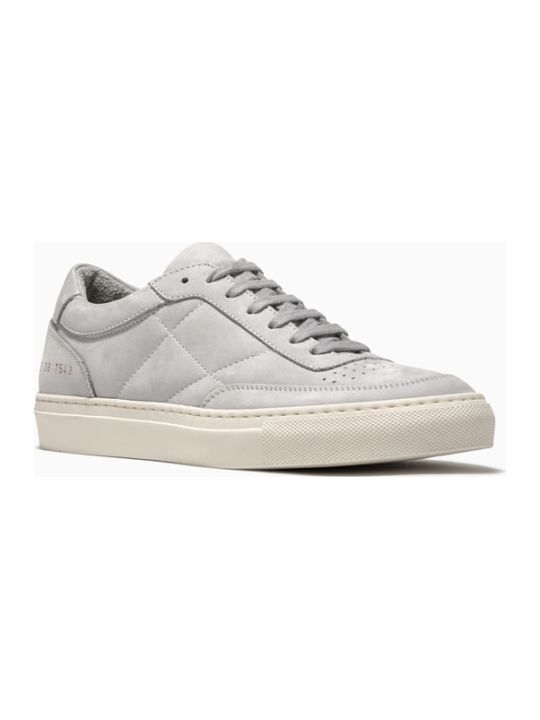 Common Projects Resort Classic Nubuck Sneakers 6020