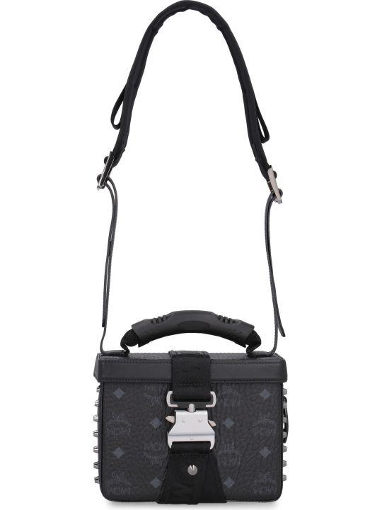 MCM Jemison Crossbody Bag