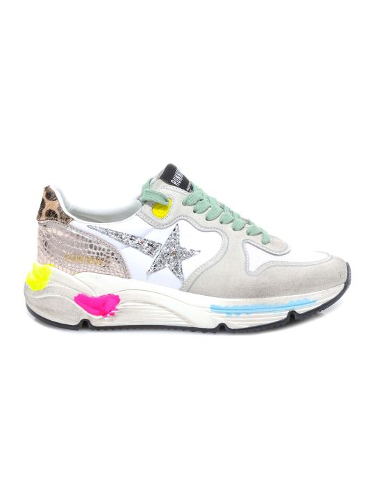 Golden Goose Running Sneakers
