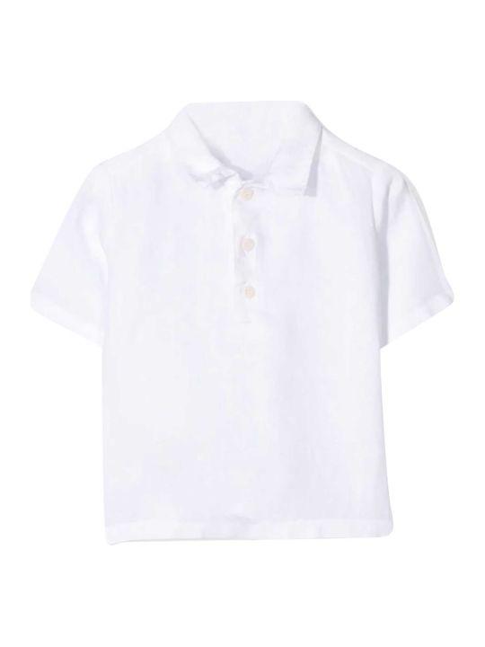 Il Gufo Button Down Collar Polo