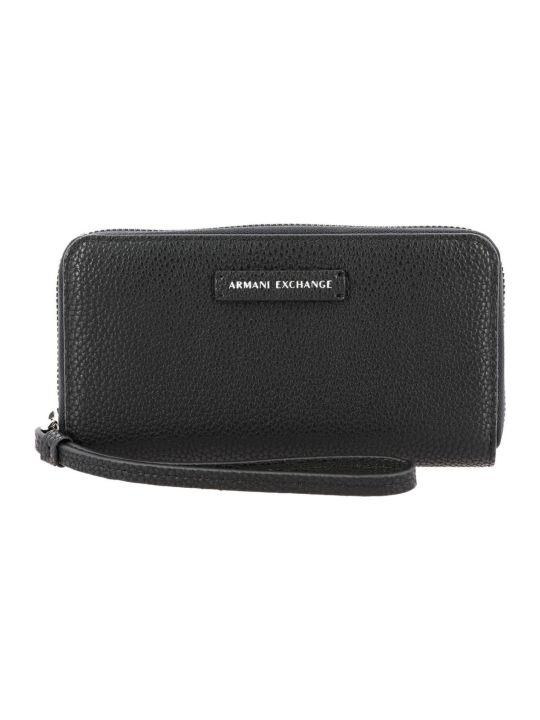Armani Collezioni Armani Exchange Wallet Wallet Women Armani Exchange