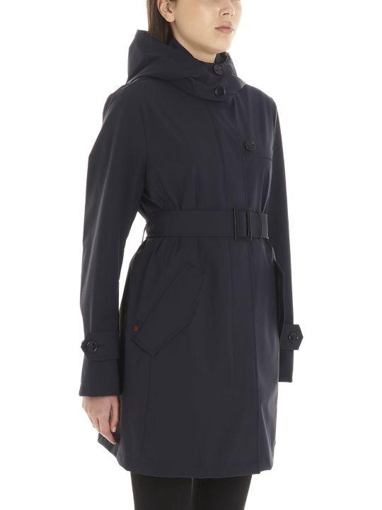 Woolrich 'ws Belted Fayette' Coat