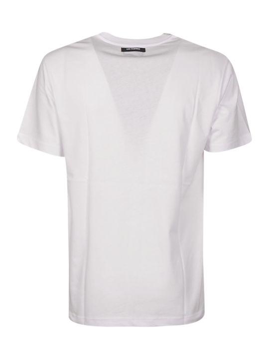 Les Hommes Peace Iotd T-shirt