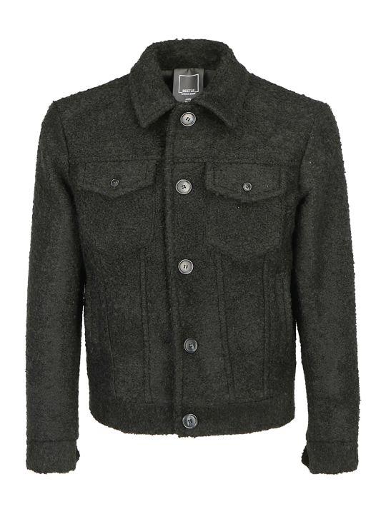 Hosio Teddy Jacket