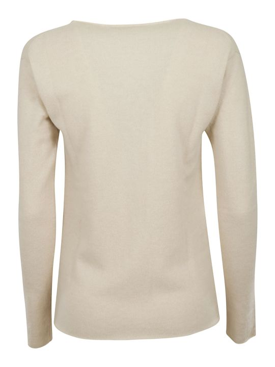 Saverio Palatella V-neck Jumper