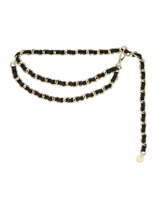 B-Low the Belt 'gissel Chain' Belt
