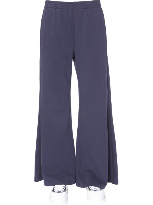 MM6 Maison Margiela Wide Trousers