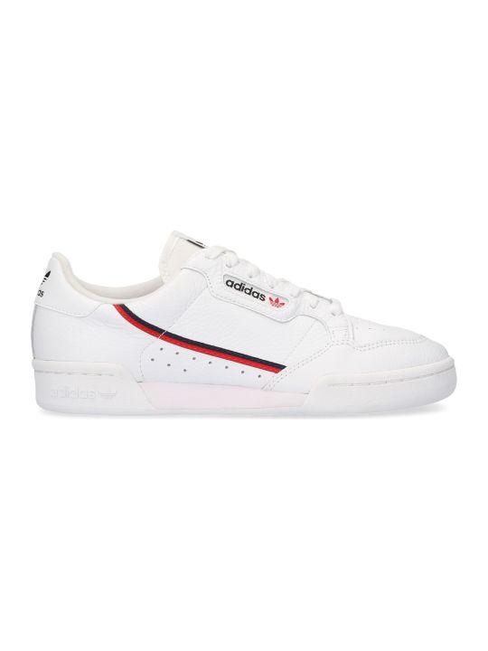 Adidas Originals 'continental 80' Shoes
