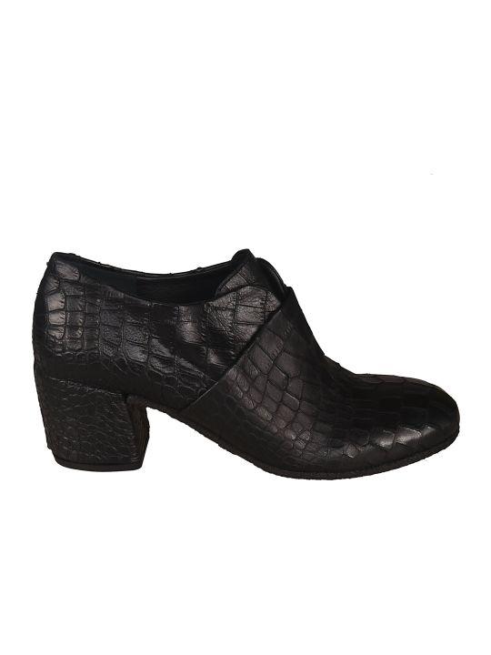 Roberto del Carlo Skinned Effect Boots