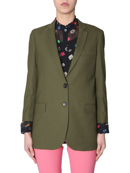 PS by Paul Smith Classic Jacket