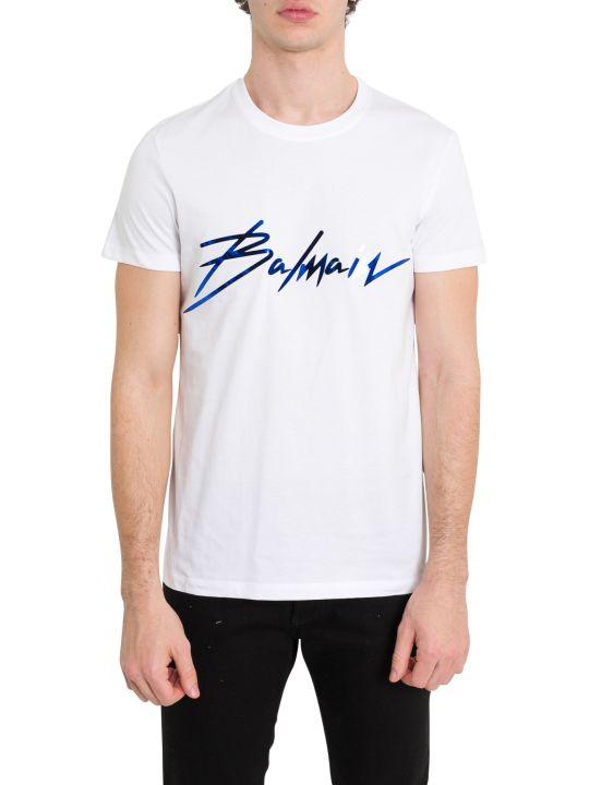 Balmain Signature Tee