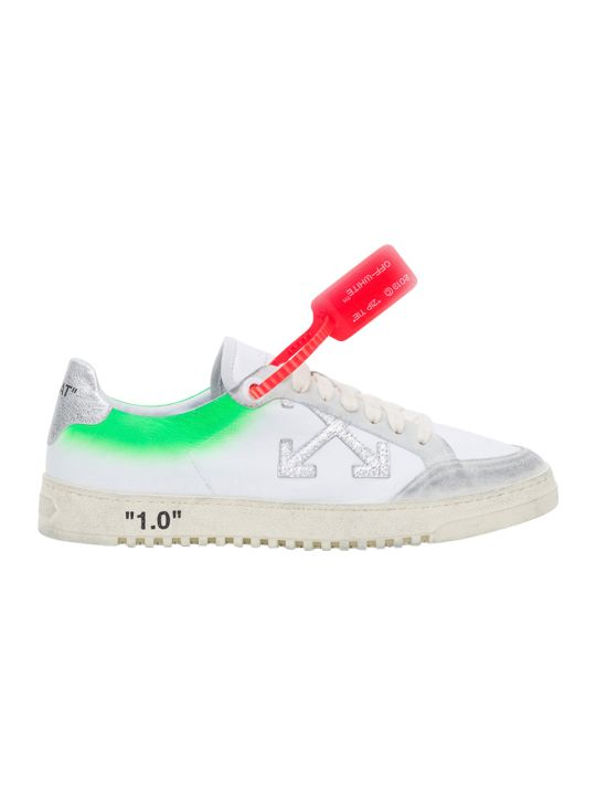 Off-White 2.0 Sneakers