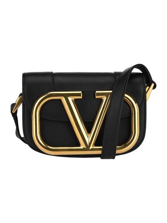 Valentino Mini Supervee Crossbody Bag