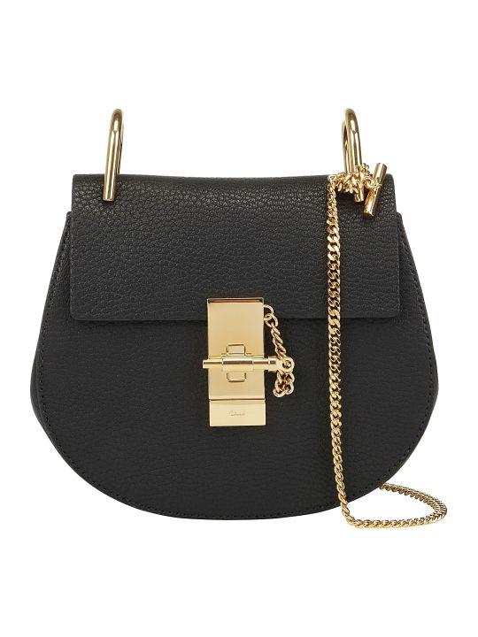 Chloé Chloè Drew Shoulder Bag