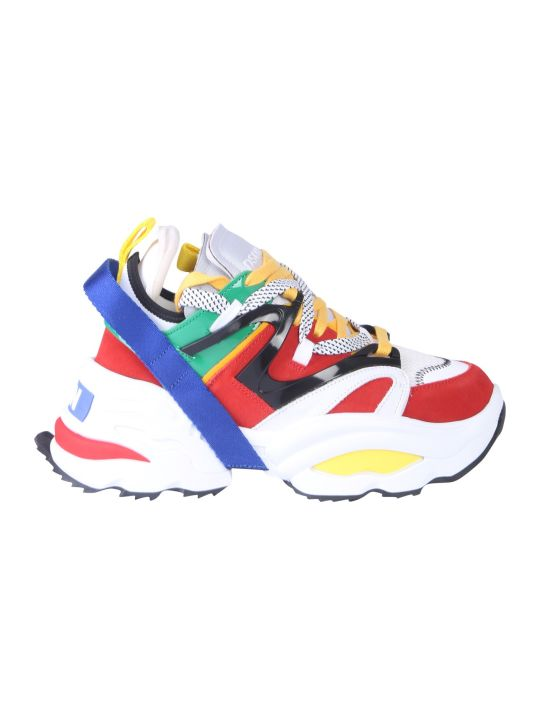 Dsquared2 The Giant Sneakers