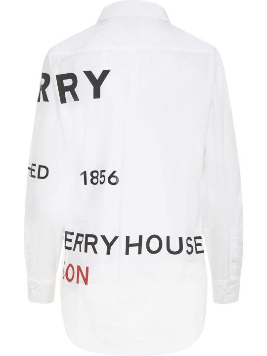 Burberry Horseferry Shirt