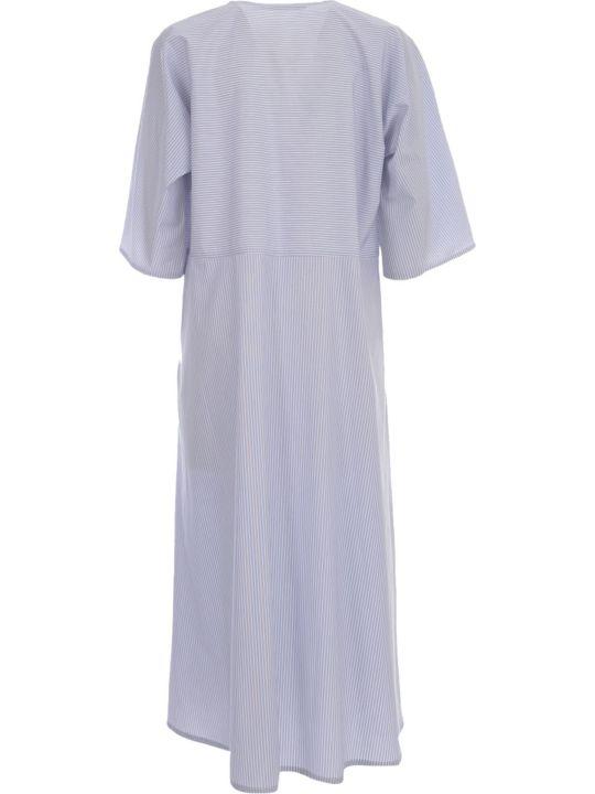 Sofie d'Hoore S/s Dress W/shaped Waist
