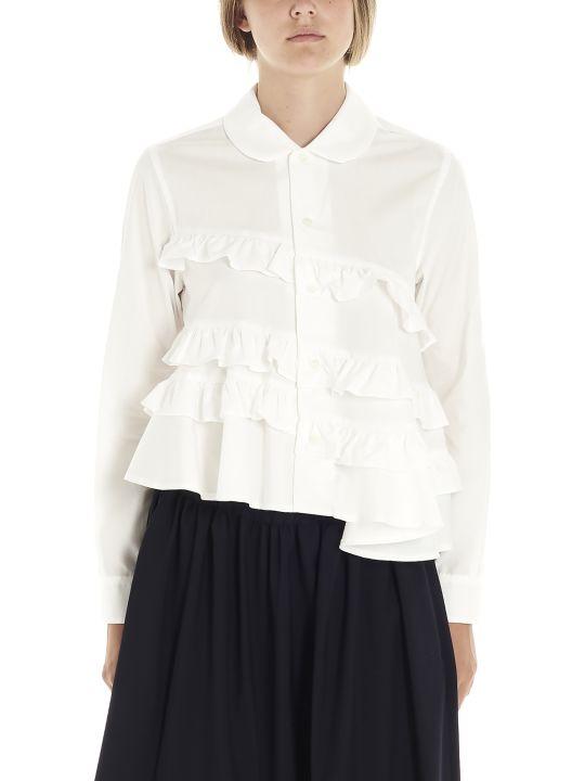 Comme Des Garçons Girl Shirt