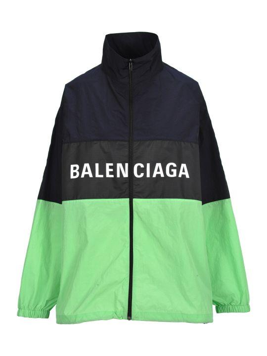 Balenciaga Windbreaker