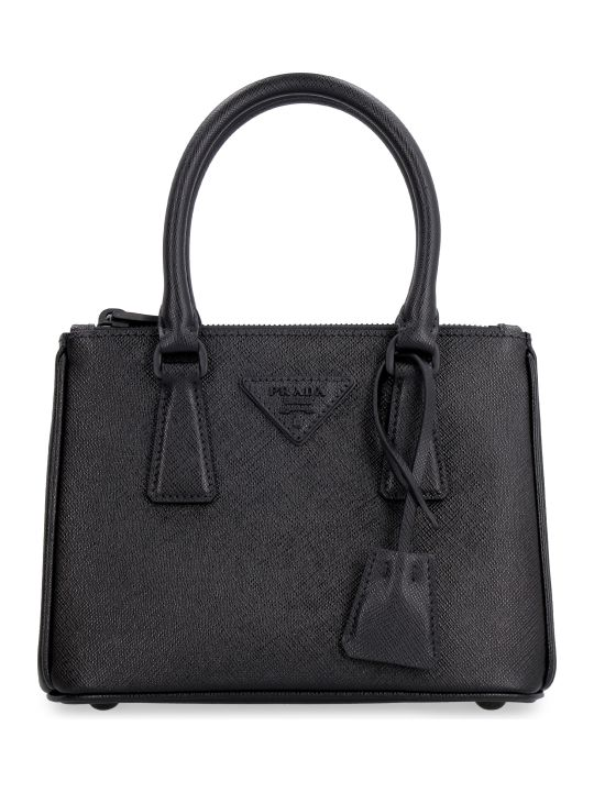 Prada Prada Galleria Leather Handbag