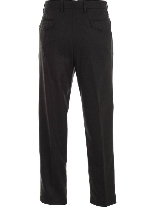 Barba Napoli Pants Coulisse