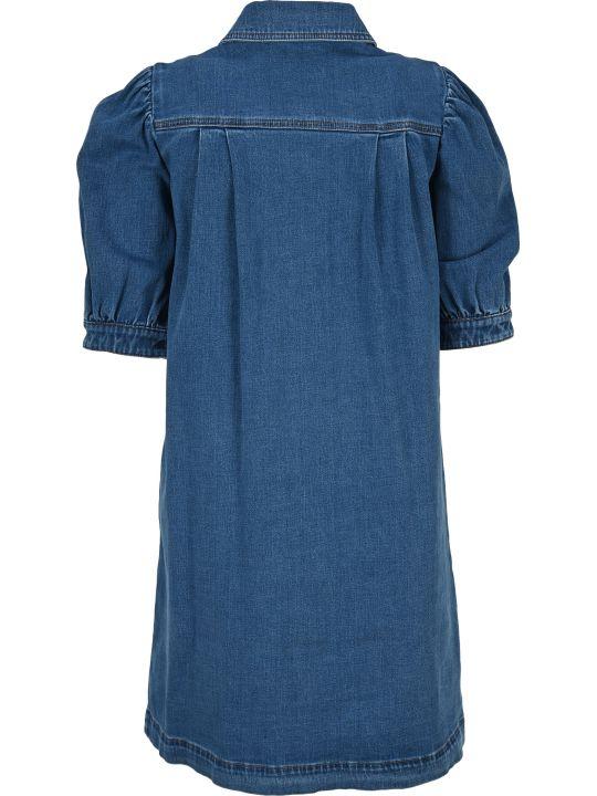 See by Chloé See By Chloe' Denim Shirt Dress