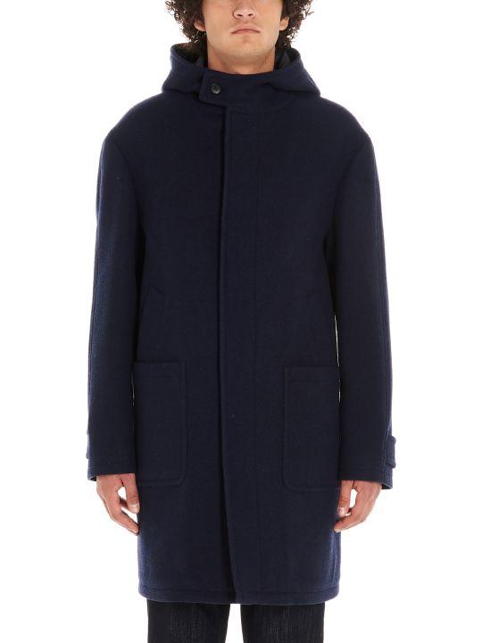 Z Zegna 'montgomery' Coat