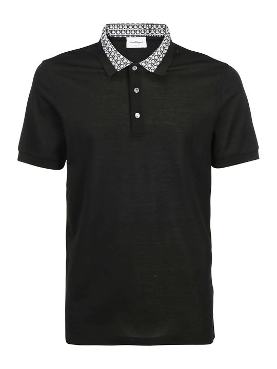 Salvatore Ferragamo Polo Shirt