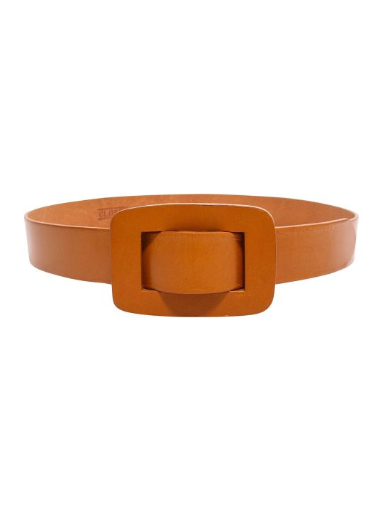 Closed Belt