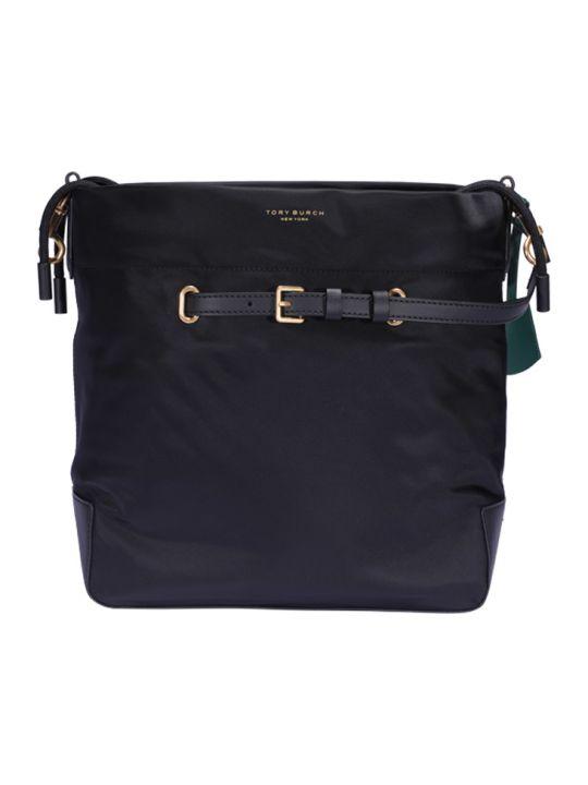 Tory Burch Perry Bucket Bag