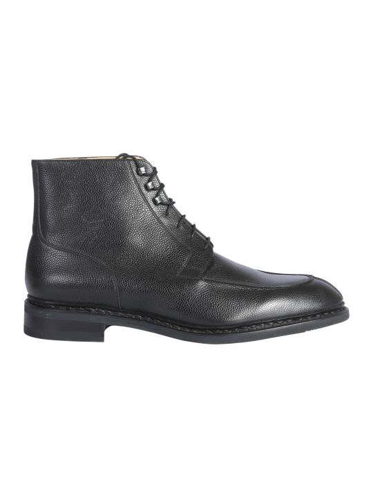 Paraboot Serignan High Lace-up Boots
