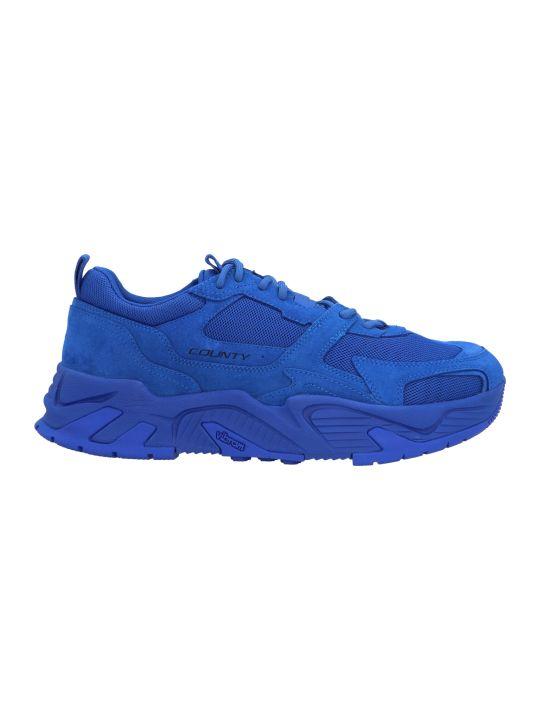 Marcelo Burlon 'run 3000' Shoes