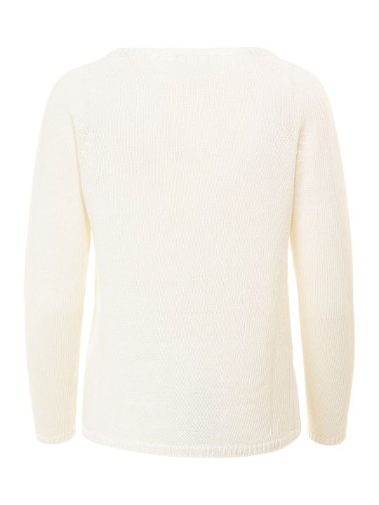 Max Mara The Cube Sweater