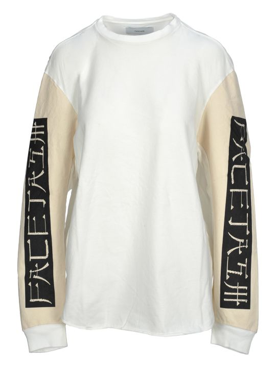 Facetasm Tshirt Long Sleeve