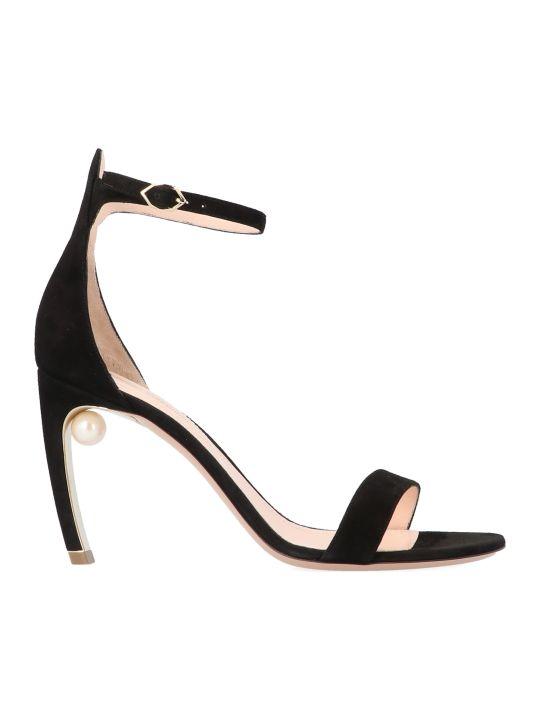 Nicholas Kirkwood 'mira Pearl' Shoes