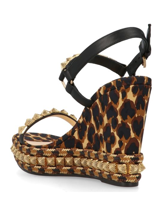 Christian Louboutin 'pira Ryad' Shoes