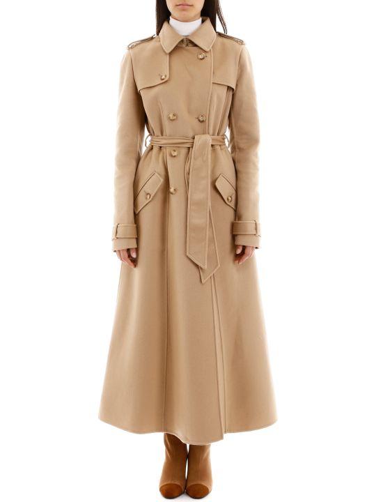 Gabriela Hearst Casatt Cashmere Coat