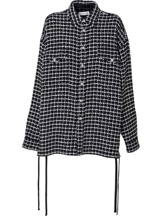 Faith Connexion Overshirt