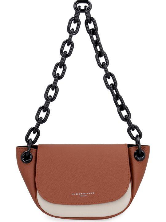 Simon Miller Bend Leather Bag