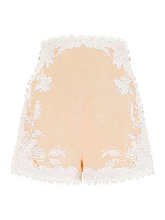 Zimmermann Lily Shorts