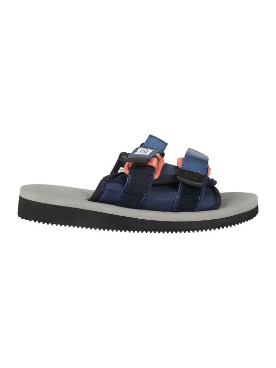 SUICOKE Buckled Sandals