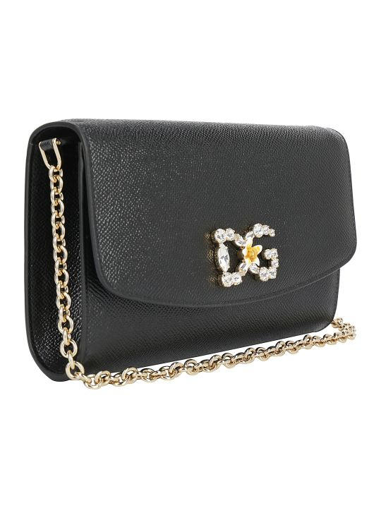 Dolce & Gabbana Mini Cross Body