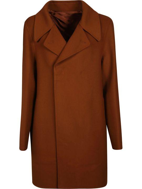Rick Owens Soft Coat
