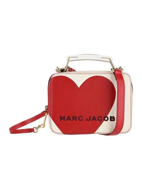 Marc Jacobs The Heart Mini Box Bag