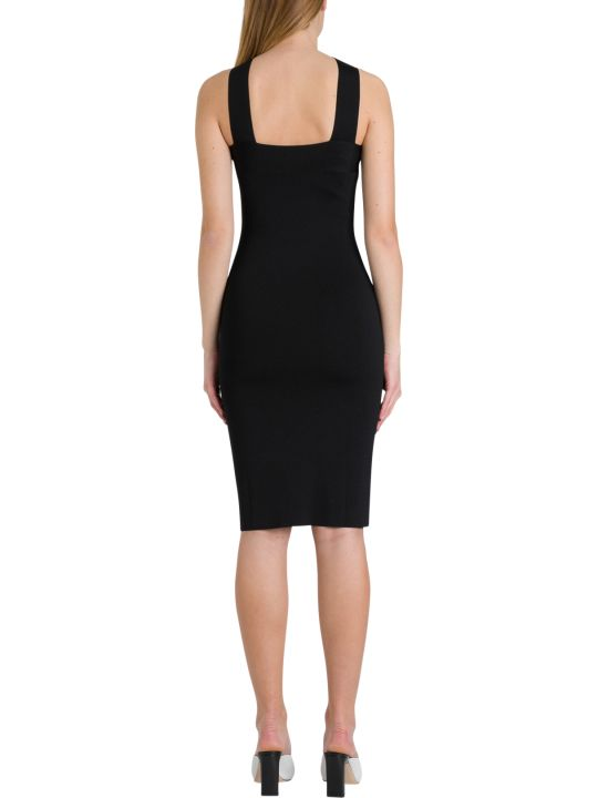 Parosh X Sheath Dress