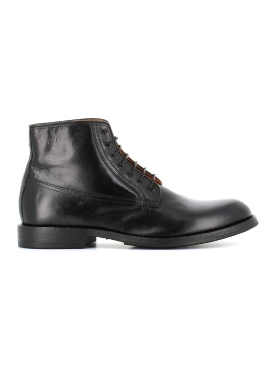 "Pantanetti Lace-up Boot ""12701f"""